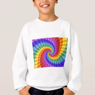 Rainbow Dreamin Sweatshirt