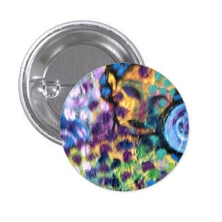 Rainbow dreaming badge