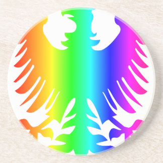 Rainbow Eagle Coaster