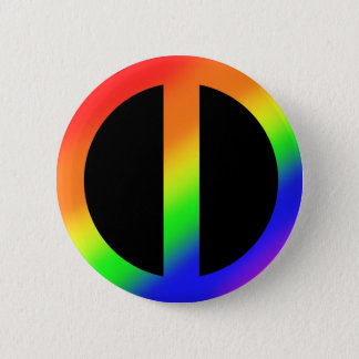 Rainbow Equality Button