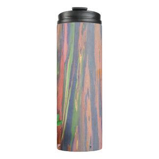Rainbow Eucalyptus Thermal Tumbler