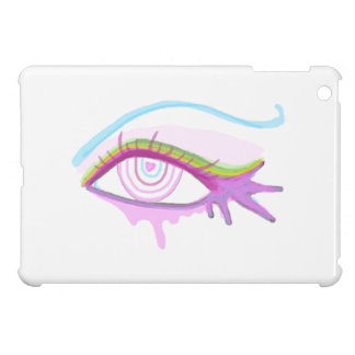 Rainbow Eye Case For The iPad Mini