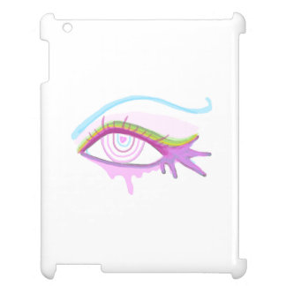 Rainbow Eye Case For The iPad