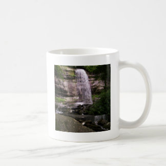 Rainbow Falls in the Great Smoky Mountains Mug
