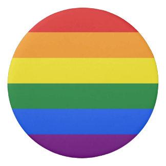 Rainbow Flag Eraser