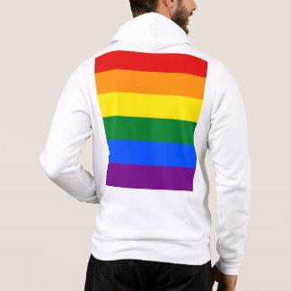 Rainbow Flag Hoodie