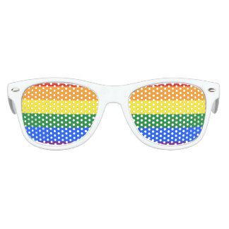 Rainbow Flag Kids Sunglasses