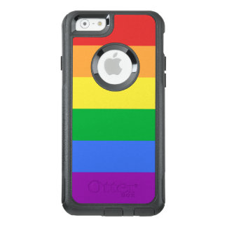 Rainbow Flag OtterBox iPhone 6/6s Case