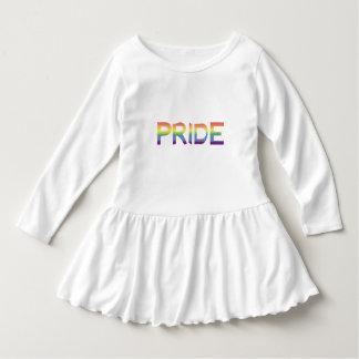 Rainbow Flag Pride Dress