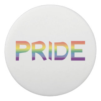 Rainbow Flag Pride Eraser