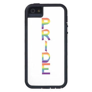 Rainbow Flag Pride iPhone 5 Case