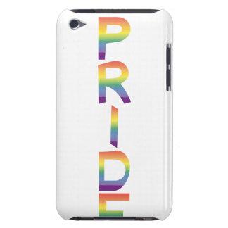 Rainbow Flag Pride iPod Case-Mate Cases
