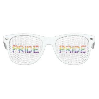 Rainbow Flag Pride Kids Sunglasses