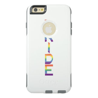 Rainbow Flag Pride OtterBox iPhone 6/6s Plus Case
