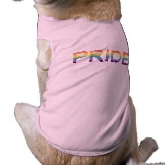 Rainbow Flag Pride Shirt