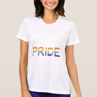 Rainbow Flag Pride T-Shirt