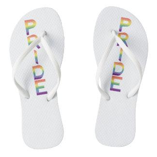 Rainbow Flag Pride Thongs