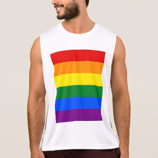 Rainbow Flag Singlet