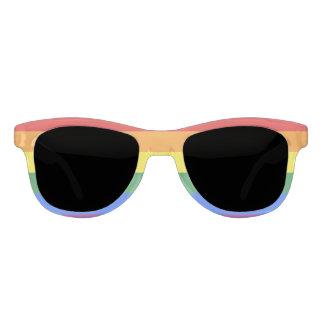 Rainbow Flag Sunglasses