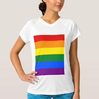 Rainbow Flag T-Shirt