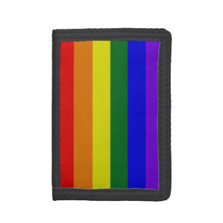 Rainbow Flag Wallet