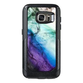 Rainbow Fluorite Case iPhone Samsung Galaxy