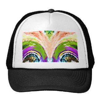 Rainbow Fountain of V1 - Cap