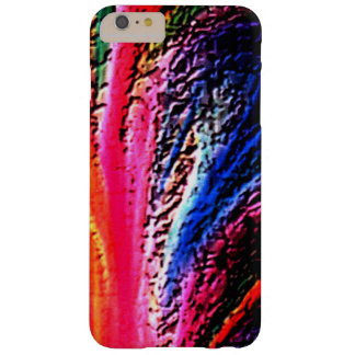 Rainbow Fun Barely There iPhone 6 Plus Case