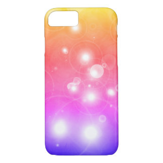 Rainbow Galaxy Phone Case