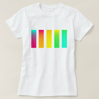 Rainbow Gradient T-shirt
