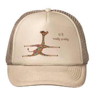 Rainbow Gymnastics by The Happy Juul Company Cap