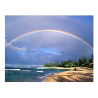 rainbow-hawaii.jpg postcard