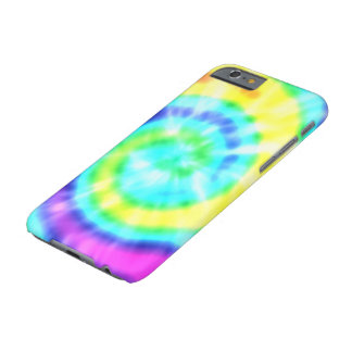 Rainbow Hippy Tie-Dye iPhone 6 Case Barely There iPhone 6 Case