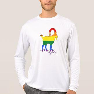 Rainbow Ibex T-Shirt