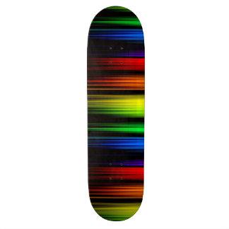 Rainbow In The Dark 20 Cm Skateboard Deck