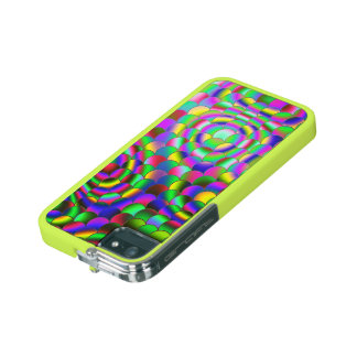 Rainbow in the Morning C iPhone 5/5S Cases