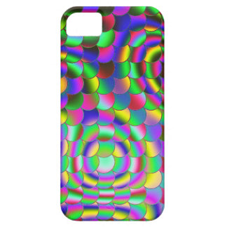 Rainbow in the morning C iPhone 5 Covers