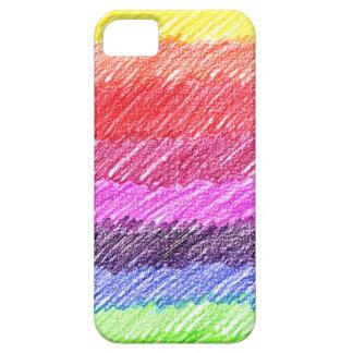Rainbow iPhone 5 Cases