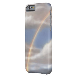 Rainbow iPhone 6 Barely there case Barely There iPhone 6 Case