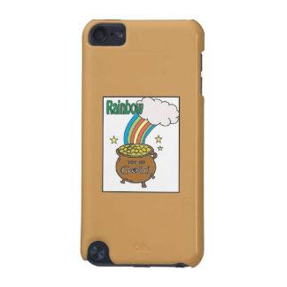 Rainbow iPod Touch (5th Generation) Case