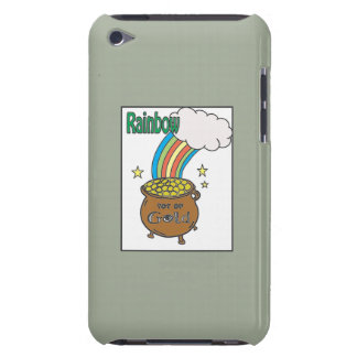 Rainbow iPod Touch Case-Mate Case