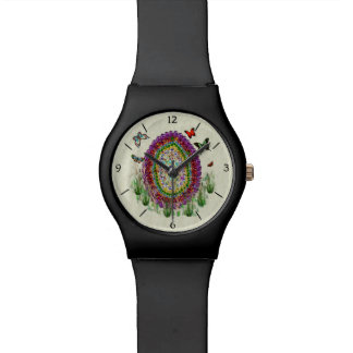 Rainbow Jewels Easter Egg Wristwatches