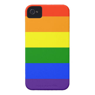 Rainbow Junk! iPhone 4 Case-Mate Case