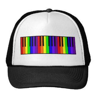 Rainbow Keyboard Cap