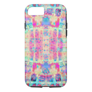 Rainbow Lace Tie-Dye iPhone 8/7 Case