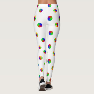 Rainbow Love LGBT Leggings
