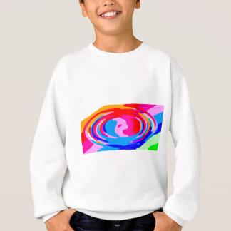 Rainbow magic sweatshirt