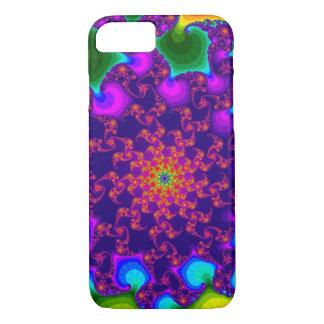 Rainbow Marigold iPhone Case
