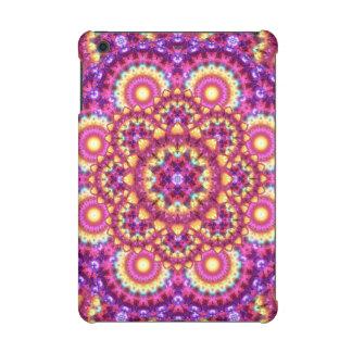 Rainbow Matrix Mandala
