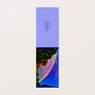 RAINBOW MINI CARDS 2x3.5 horizontal